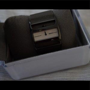 DKNY watch (RARE)